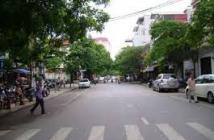 Bán nhà Long Biên - mặt phố Ngọc Lâm 16.5 tỷ, 110m2 x 5T, KD tốt