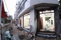 Bán nhà 4 tầng, ngõ 11 Ngọc Đại, cách trục Tố Hữu 200m