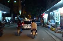 Cực hiếm chỉ 7.5 tỷ nhà mặt phố kinh doanh sầm uất ngày đêm 65m2 x 5 tầng tại KĐT Văn Quán, Hà Đông