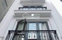 Nhà 5 tầng hoàn thiện đẹp đường Ngọc Đại, Đại Mỗ, 35m2, 3PN, 4WC, ô tô đỗ sát nhà, 2.2 tỷ