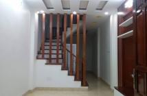 Bán gấp nhà trước tết phố Kim Ngưu, nhà mới xây chắc chắn, thoáng mát, giá 3.4 tỷ