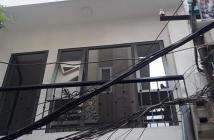 Bán nhà phố Đặng Văn Ngữ, ngõ thông, 34m2, 5 tầng, giá 3,6 tỷ