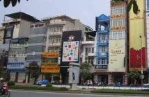 Bán gấp mặt phố Kim Đồng, 115m2, 5 tầng, vỉa hè, kinh doanh, 22 tỷ
