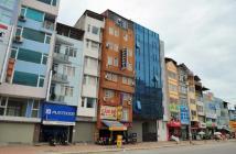 Bán nhà mặt phố Quang Trung, 146m2, mt 6.1m, 18.5 tỷ