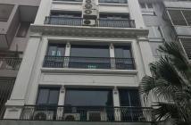 Bán khách sạn sau bến xe Mỹ Đình 6 tầng, 80m2, mặt tiền 6m, thang máy, giá 16.8 tỷ