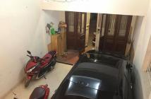 Nhà phố Tôn Đức Thắng, Đống Đa, ô tô vào nhà, an ninh đỉnh, 49m2, giá chỉ có 6.5 tỷ