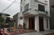 Bán nhà Hữu Hòa 37m2, 5 tầng, nhà mới 2 mặt thoáng, ô tô đỗ cửa. Giá 2.75 tỷ, LH 0972638668