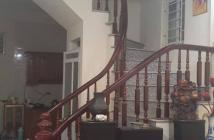 Bán nhà ở Yên Xá, 32m2, 4 tầng, ngõ ô tô, nhà mới đẹp