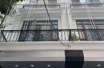 Bán nhà Mậu Lương ô tô vào nhà - KD được 40m2 5 tầng 3.8 tỉ 0886262889