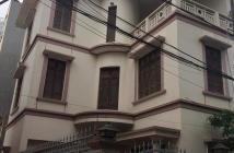 Bán biệt thự bán đảo Linh Đàm, 4Tx180m2 chỉ 10.9 tỷ. Liên hệ: 0379.665.681