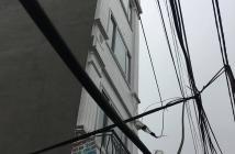 Nhà bán siêu HÓT Tả Thanh Oai,Thanh Trì dt 36m, 4 tầng mới, giá 1.65 tỷ. LH 0903070282