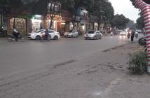 Bán nhà mặt phố Hà Huy Tập, Gia Lâm, 210m2 giá 17,5 tỷ. LH:0976987000