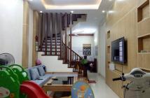 Bán nhà mới đẹp, gara ô tô, Phạm Văn Đồng, 45m2, 5 tầng, giá 4.5 tỷ Từ Liêm