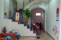 Chính chủ bán nhà riêng 4 tầng mới tại số 25 tổ 11 phường Đồng Mai, Hà Đông, Hà Nội