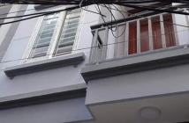 Bán Nhà đẹp, mới phố Vĩnh Hưng 32m2 sổ đỏ, vài bước lên ô tô, giá 1,8 tỷ, Lh: 0911055733
