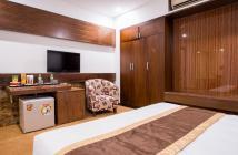 Khách sạn 3 sao 12 tầng, mặt phố Triệu Việt Vương, mt 6.5m, 99 tỷ, 200m2, 35 phòng VIP