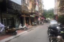 Phân lô, ô tô tránh, vỉa hè, kinh doanh Nguyễn Chí Thanh 10.6 tỷ cực hiếm.