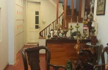 Nhà mặt phố Vĩnh Phúc. Diện tích 46m, mặt tiền 3,4m.