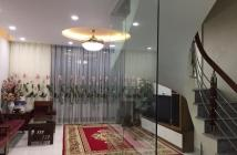 Bán nhà 5 tầng mặt phố Triều Khúc, Thanh Trì giá 5.6 tỷ