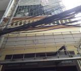 Bán nhà mặt phố Nguyễn Chính, Hoàng Mai 37m2 giá 4.1 tỷ (Đình Trung-0334866166).