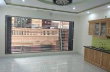 Bán nhà PL gara thang máy phố Trần Quốc Hoàn, 6 tầng, 45m2, MT 5,5m, giá 8,5 tỷ. LH 0912442669