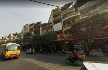 Bán gấp nhà mặt phố Lê Thanh Nghị, Hai Bà Trưng, MT 6m, vỉa hè, KD đỉnh, giá chỉ có 7.2 tỷ
