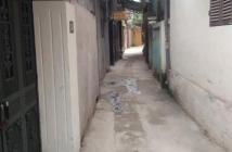 Bán nhà đường Phạm Văn Đồng, quận Bắc Từ Liêm 57m2 4 tỷ GẦN ĐƯỜNG Ô TÔ