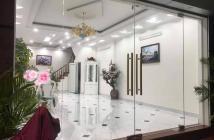 Bán nhà phố Trương Định, 66m2, 5m ra mặt phố, ô tô vào nhà, 4 phòng ngủ, mới, ở luôn, giá giật mình