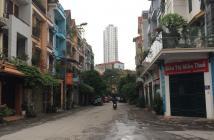 Bán nhà KĐT Văn Quán gara an sinh đỉnh 75m2, 5T, MT 4.2m, giá 6.9 tỷ