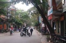 Mr Thung thổ cư, bán gấp nhà mặt phố Bế Văn Đàn làm gì cũng tiện LH: 0983999864