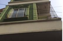 NHÀ CỰC RẺ, Hoa Lâm.Long Biên,42m2 5 tầng 2,6 tỷ NGÕ Ô TÔ CẦN BÁN GẤP