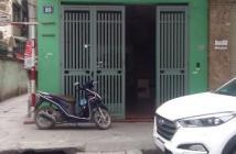 Bán nhà đường Nguyễn Chí Thanh, quận Đống Đa 56m2 11 tỷ Ô TÔ ĐỖ CỬA
