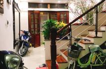 Bán nhà 2 mặt ngõ phố Phạm Tuấn Tài, vừa ở vừa kinh doanh, 50m2, 5 tầng, 7.2 tỷ