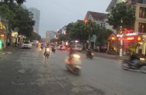 MP Nguyễn Văn Lộc sầm uất nhất Hà Đông, 2 thoáng, 92m2x5T chỉ 16.666 tỷ