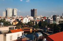 Bán nhà Tân Triều, dạng chung cư mini, 55m2 x 7 tầng, thu nhập 45 triệu/tháng, 5.8 tỷ