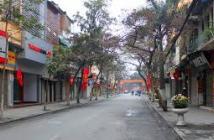 Bán nhà lô góc mặt phố Hàng Bông 30m2x4 tầng, 16,5 tỷ, LH: 0967594101