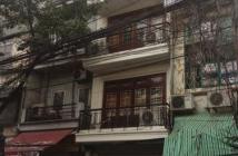 Bán nhà mặt phố Lý Thường Kiệt, lô góc 3 mặt thoáng. DT 45m2 x 5 tầng, mặt tiền 4m giá 22 tỷ