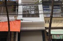 [Mr Thung- Thổ cư] Bán nhà mặt phố Trương Định, KD, Ô tô, mới cứng chỉ 5,35 tỷ LH: 0983999864