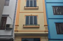 Tôi cần bán nhà đẹp,xây mới,Phú Lãm,Xốm Hà Đông. 33m2-4 Tầng.1.3 tỷ.Cực đẹp về ở ngay.
