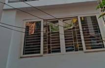 Bán nhà Hoàng Văn Thái, oto vào nhà, 5 tầng, mt 5m, 5.4 t LH 0904538336