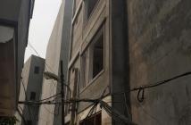Phố Trạm- Long Biên, 38m2,5 tầng, 2,8tỷ NGÕ Ô TÔ, ZIN 100%