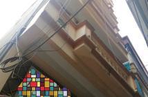 Nguyên Lân, ngõ thông, 45m, 5 tầng, mt 4.7m, giá 4.85 tỷ