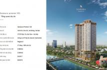Bán căn hộ chung cư Samsora Premier, Chu Văn An, Yết Kiêu, Hà Đông. 65m2. Gía 1.6 tỷ