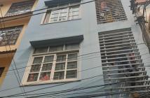 Bán gấp nhà siêu đẹp kinh doanh cực đỉnh.phố Hoàng văn Thái 30M,5 tầng 4,6ty
