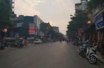 Nhà phố Khâm Thiên, 70m2, kinh doanh sầm uất, văn phòng/cho thuê, giá bình dân