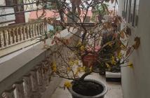 Bán nhà, ngõ ô tô đỗ, kinh doanh phố Mạc Thị Bưởi, Minh Khai, Q.Hai Bà Trưng 55m Mt 4.7m 3.6tỷ LH0989840357