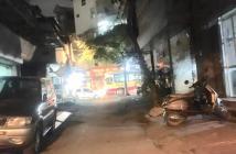 Nhà phân lô phố Trần Điền, cạnh BV Bưu Điện, ô tô đỗ, Kinh doanh tốt. 48mx5T.