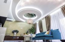 Nhà Thái Thịnh, lô góc, ô tô đỗ cửa, KD , 62m2, 6.9 tỷ.