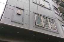 Bán nhà phân lô, oto tránh, Ngõ 36 Duy Tân, Cầu Giấy. 62m, 5T, MT:5.8m, 10.5 tỷ (0961059389)