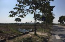 Bán gấp lô đất đấu giá Quang Tiến- Sóc Sơn giá 9,4 triệu/m2